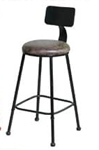 Load image into Gallery viewer, Metal Bar Stool supplier in Malaysia by M&N Furniture Trading Sdn Bhd