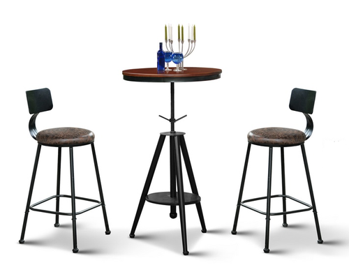 Bar Table & Stool supplier in Malaysia by M&N Furniture Trading Sdn Bhd