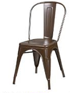 Load image into Gallery viewer, Metal Dining Chair supplier in Malaysia by M&N Furniture Trading Sdn Bhd