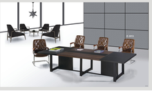 Load image into Gallery viewer, Meeting Table-Office Furniture Malaysia / conference table - M&N office furniture Kajang