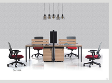 Load image into Gallery viewer, workstation - office furniture Kajang/Malaysia