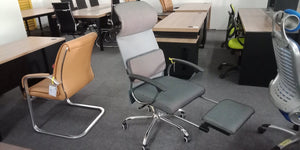 Managerial chair - M&N Office Furniture