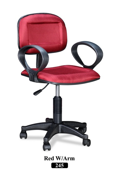 Typist Chair with Arm - CM7