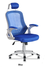 Load image into Gallery viewer, High Back Executive Mesh Chair - MN235