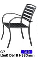 Stylish Designer F&B Chair supplier in Malaysia available at M&N Furniture Trading Sdn Bhd