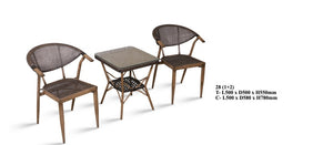 F&B Dining Table Set supplier in Malaysia by M&N Furniture Trading Sdn Bhd