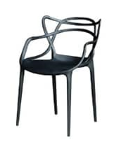 Load image into Gallery viewer, Stylish Designer PP Chair supplier in Malaysia available at M&N Furniture Trading Sdn Bhd