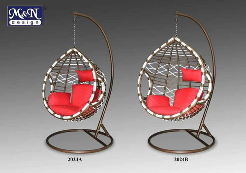 Swing Chair - 2024