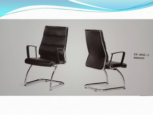 Visitor Chair - CK-885C-3