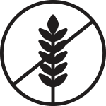 No Grains Icon