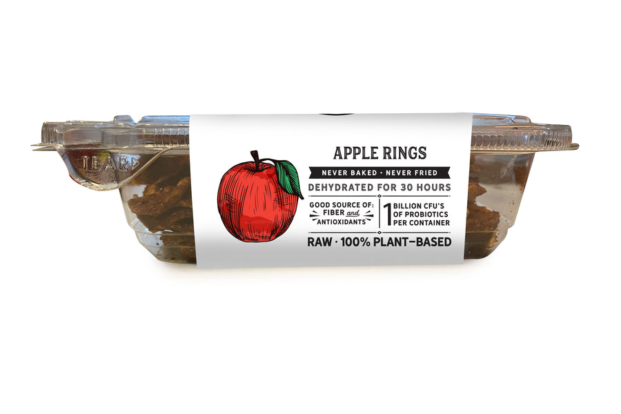Apple Rings