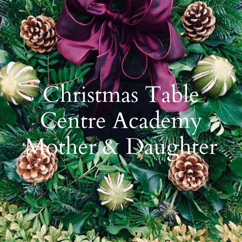 Mother & Daughter Table Centrepiece Academy