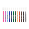 US stockist of Ooly's watercolor gel crayons.  Set of 24.