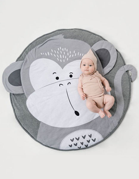 US stockist of Mister Fly monkey playmat
