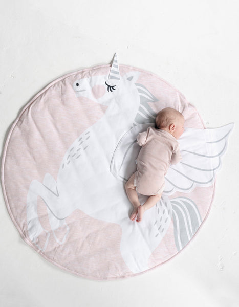 US stockist of Mister Fly unicorn playmat