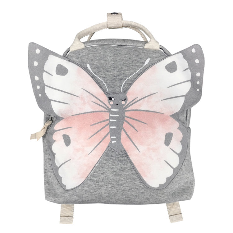 US Stockist of Mister Fly butterfly backpack