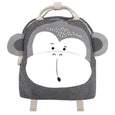 US Stockist of Mister Fly monkey backpack