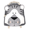 US Stockist of Mister Fly tiger backpack