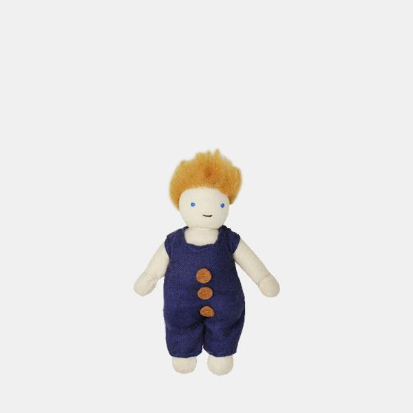 US stockist of Olli Ella Holdie Doll - Leif