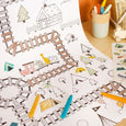 US stockist of Olli Ella's Playpa Paper Forest