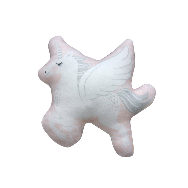 US stockist of Mister Fly unicorn rattle