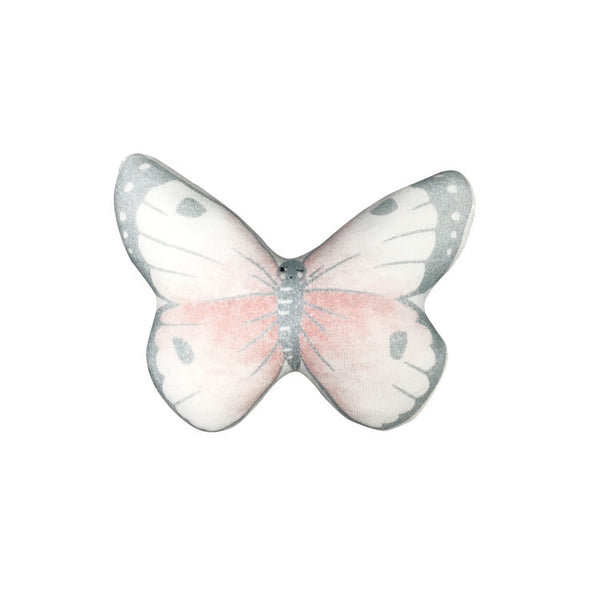 US stockist of Mister Fly butterfly rattle
