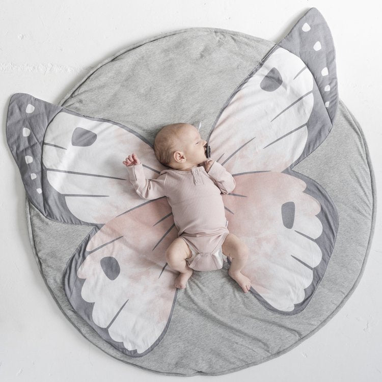 US stockist of Mister Fly butterfly playmat