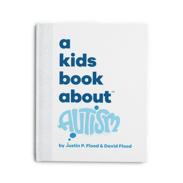 Stockist of A Kids Book About Autism
