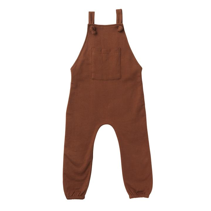 Charlie Overalls - Friar Brown