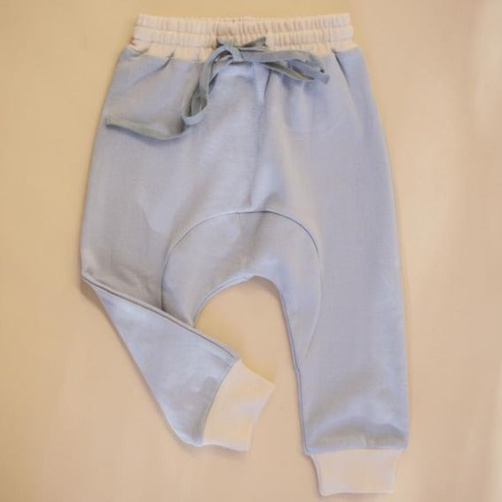 Luca Jogger Pants - Baby Blue