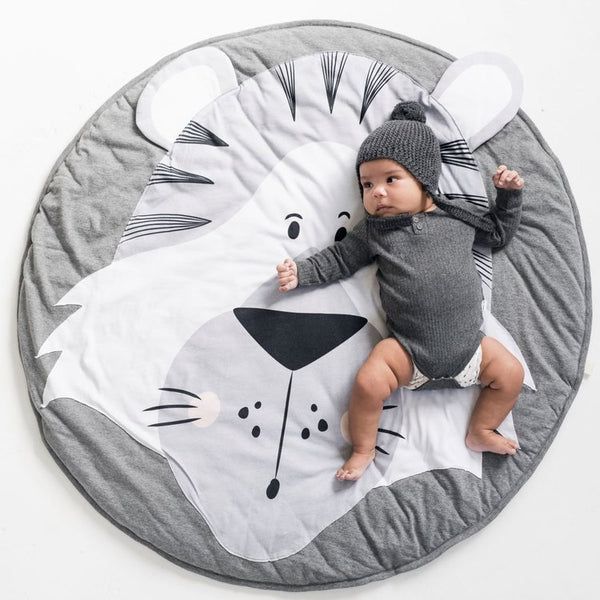 US stockist of Mister Fly tiger playmat
