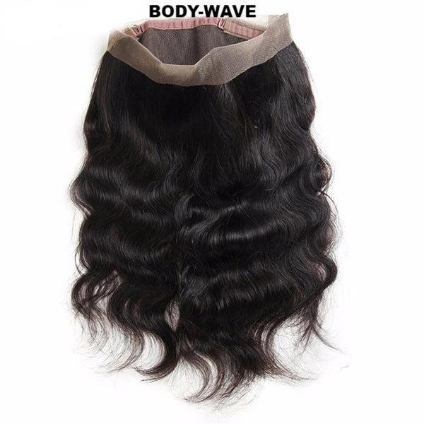 360 Bodywave Lace Frontal