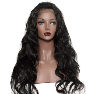 "180% Density 360 Lace Frontal Wigs 12""-28"" - JKAs Effulgent Hair LLC"