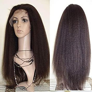 "180% Density Custom Color Lace Frontal Wigs 12""-28"" - JKAs Effulgent Hair LLC"