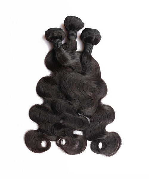JKAs Effulgent Hair Human Hair Body-wave Prom Specials