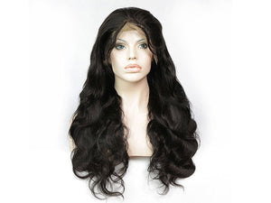 "180% Density Full Lace Frontal Wigs 12""-28"" - JKAs Effulgent Hair LLC"