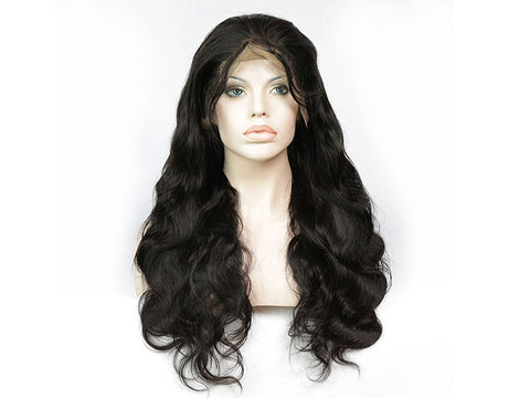"180% Density Full Lace Frontal Wigs 12""-28"""