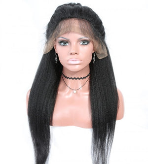 "150% Density Full Lace Frontal Wigs 12""-28"" - JKAs Effulgent Hair LLC"