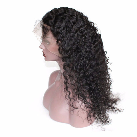 "180% Density Full Lace Wigs 12""-28"""