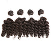 (1)BUNDLE DEALS |Funmi Curl | 100% UNPROCESSED HUMAN VIRGIN HAIR - JKAs Effulgent Hair LLC