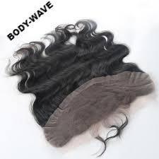 "Lace Frontal 12""-16"" 13x4