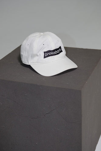 brokeboys. hat