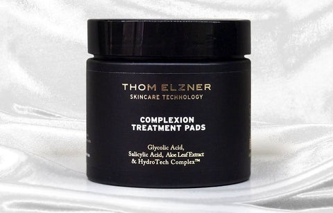 Skincare for your post-workout skincare routine, Thom Elzner Complexion Treatment Pads