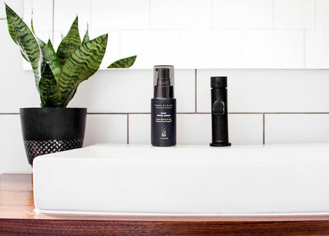 Skincare for your post-workout skincare routine, Thom Elzner Daily Super Serum