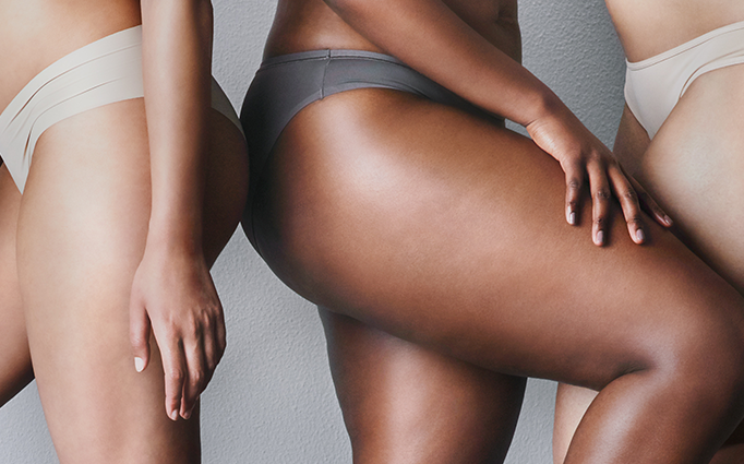 BodyFX is a noninvasive treatment that targets cellulite using radiofrequency energy, suction, and heat.