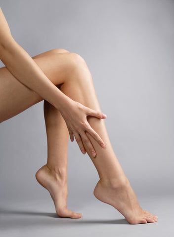 $75 SPA WEEK Laser Hair Removal Half Legs