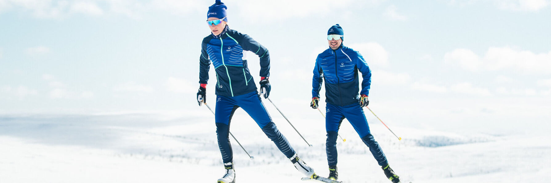 Clothing for Cross-country skiing - Halti Global Store aab45c345