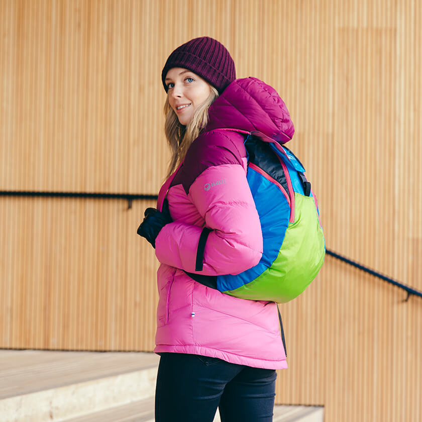 Halti® | Leading Nordic Outdoor Brand