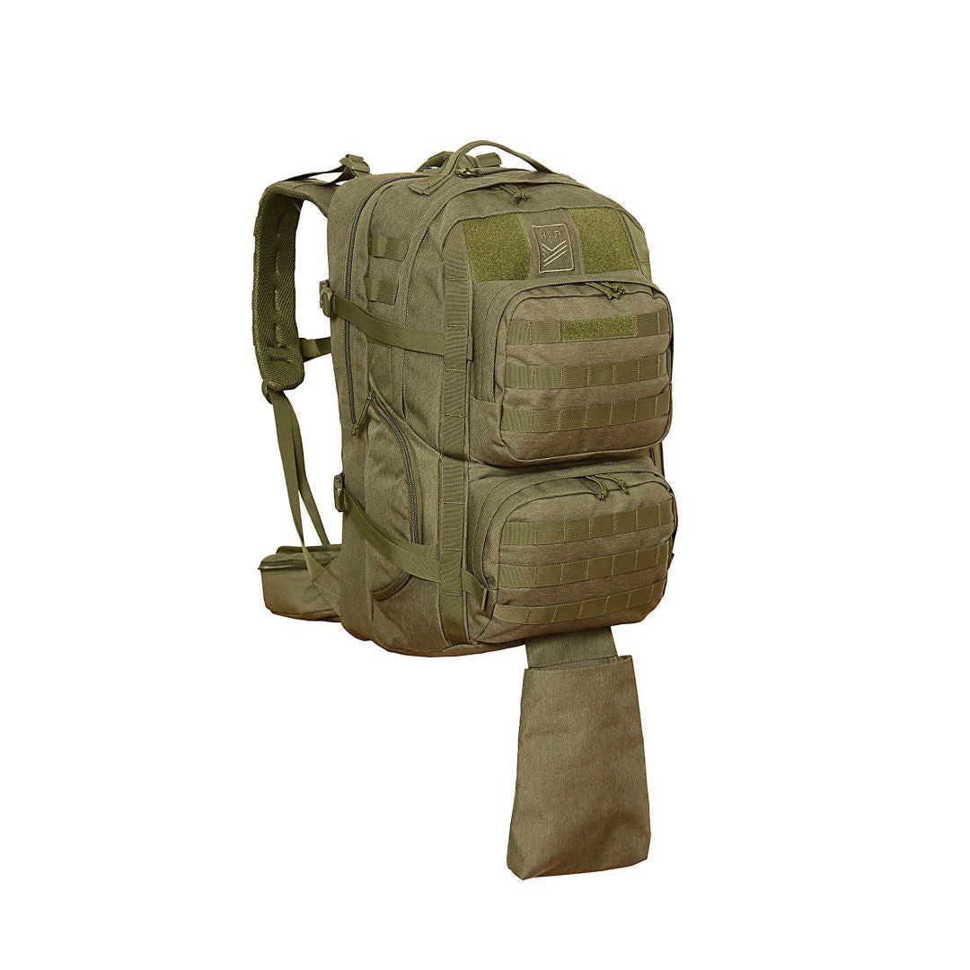 Moyo Plus Back Pack