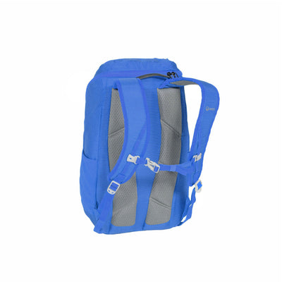 Halti Attitude 26 Day pack - Blue - Back